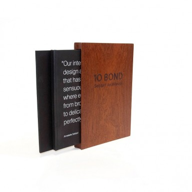 book slip case